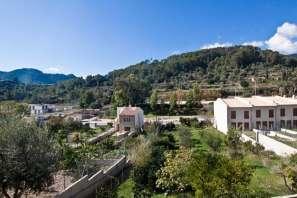 Casa de pueblo en Puigpunyent - 4415