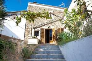 Casa de pueblo en Puigpunyent - 4419