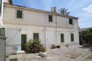 Casa de pueblo en Alaró - 1089