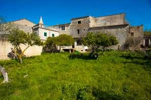 Casa de pueblo en Puigpunyent - 4423