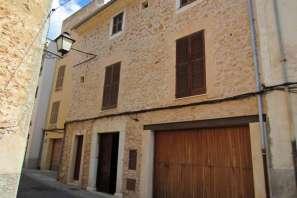 Casa de pueblo en Alaró - 1097