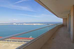 Ático en Palma - Paseo Maritimo - 36535-A