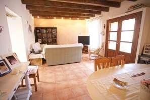 Casa de pueblo en Alaró - 1098