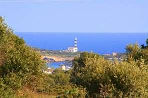 Finca en Porto Colom - 6303-A