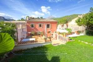 Casa de pueblo en Puigpunyent - 4428