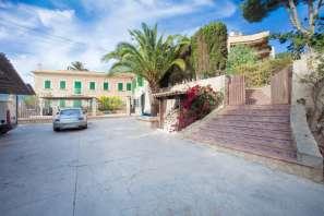 Chalet en Palma - Bonanova - 36568