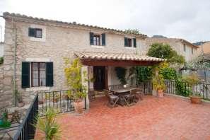 Casa de pueblo en Alaró - 10102