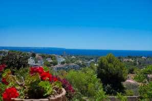 Chalet en Palma - Bonanova - 36538