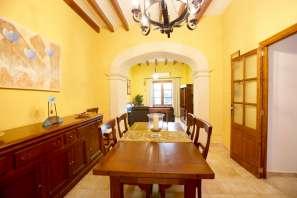 Casa de pueblo en Alaró - 10104