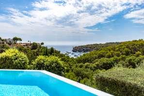 Chalet en Sol de Mallorca - 5756